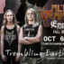 Alien Weaponry – Trembeling Earth Tour