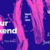 City Nights – Labour Weekend
