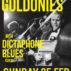 The Goldonies & Dictaphone Blues (Solo)