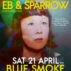 Eb & Sparrow – Seeing Things Album Release Christchurch!