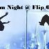 Jam Night at Flip Out