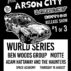 Sickest Smashes release show #1: Wurld Series, Motte, Ben Woods Group + AH and the Haunters