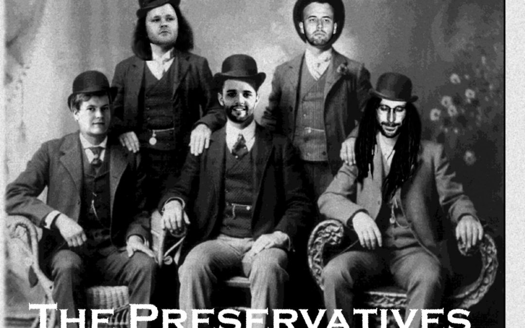 The Preservatives