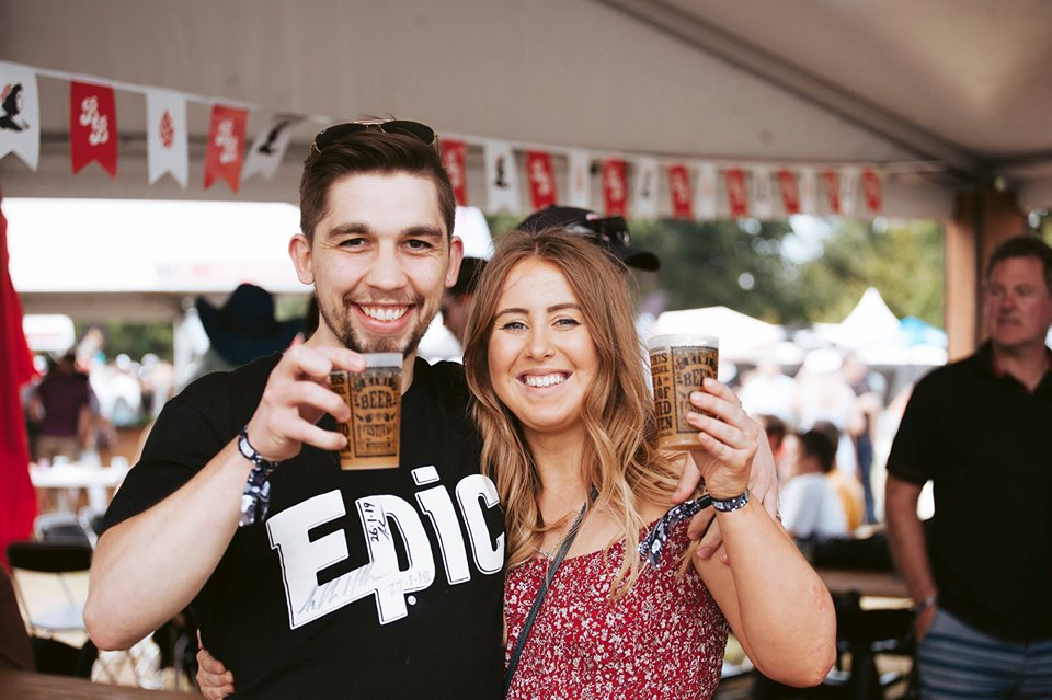 The Great Kiwi Beer Festival 2020