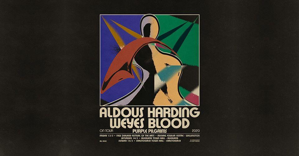Aldous Harding | Christchurch