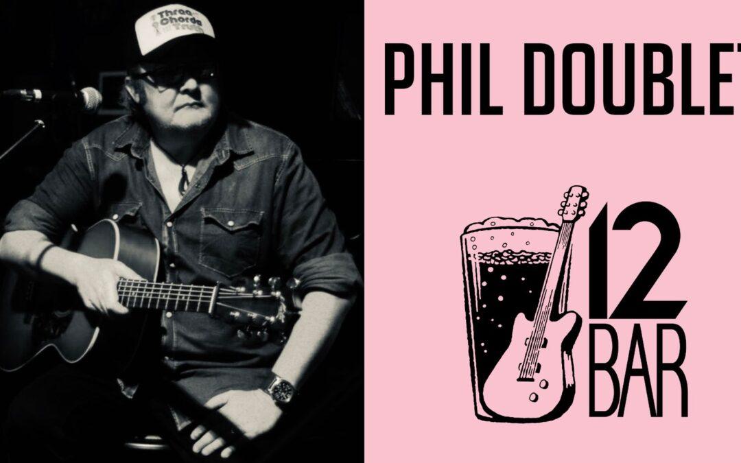 Phil Doublet